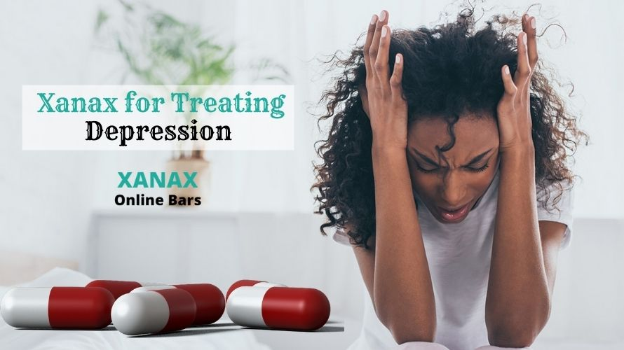 How Effective is Xanax for Treating Depression