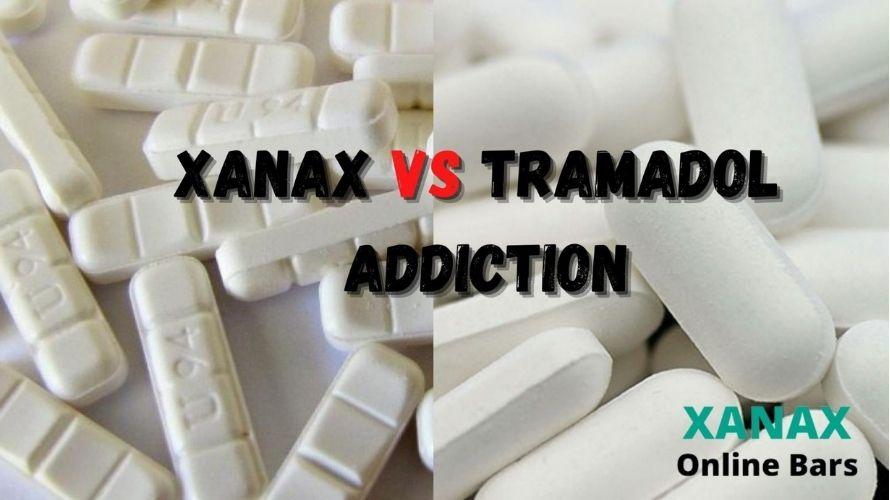 Xanax Vs Tramadol Addiction